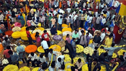 Markets in Bangalore