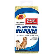 Simple Solution Pet Hair and Lint Remover