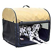 Shop Mobile Dog Kennel Online UK