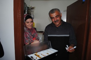 Microfinance for Women Works for Men: The Case of Haytham in Jordan