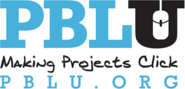 PBLU.org | Making Projects Click