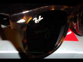 Ray Ban Wayfarer Junior #2594 Slideshow
