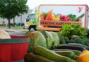 Veggie Van | YMCA of Greater Grand Rapids