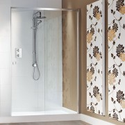 Matki New Radiance Sliding Door with Slimline shower tray