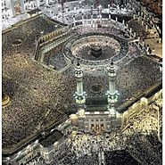 Enjoy Hassle Free Journey to Hajj