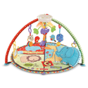 3- Fisher Price Lov U Zoo Play Mat for Kids