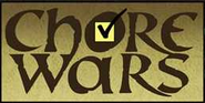 Chore Wars :: Claim Experience Points for Housework