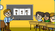 Digital Storytelling 101 - Comics in the Classroom