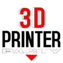 3D Printer Party (@3DPrinterParty)