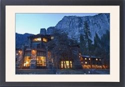 Spend the Winter Holidays at the Ahwahnee Hotel in Yosemite National Park