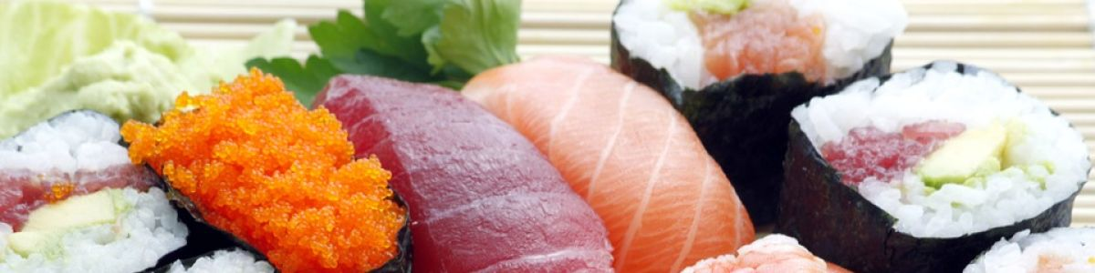 Headline for 06 Interesting Japanese Food Facts – Fresh, Healthy and Delicious