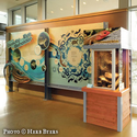Taylor Studios, Inc. | Exhibit Design, Fabrication & Interpretive Plans