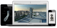 CL3VER | Interactive 3D for Business Enhancement