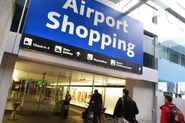 World's Best Airports for Shopping