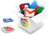 Chrome apps for your classroom