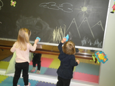 Childcare Services - Sparwood