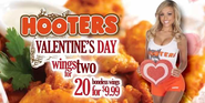 21 Horrible Valentine's Day Ads That Will Make You Glad You're Single