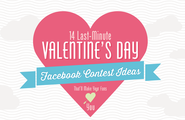 14 Facebook Contests Ideas for Valentine's Day | Social Media Today