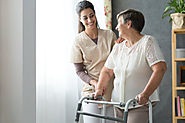 Tips to Reduce Risks of Fall for Your Senior Loved Ones