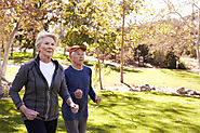 Tips to Have a Healthy and Happy Aging