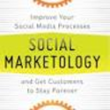 Social Marketology: Improve Your Social Media Processes and Get Customers to Stay Forever: @RicDragon