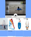 Best bic windsurfing board 2014