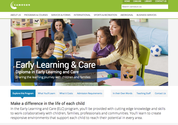 Camosun College - Early Learning & Care