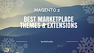 Best Magento 2 Theme Marketplace and Extension - Free & Premium