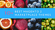 10+ Best Magento 2 Marketplace Themes - Free & Premium