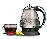 Electric Tea Kettles