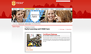 Medicine Hat - Early Learning and Child Care