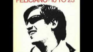Jose Feliciano - First Of May - YouTube