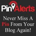 "TIP: Use PinAlerts to notify you each time someone ""pins"" your stufff"