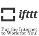 TIP: Use @IFTTT to automate online actions which typically take a lot of time.