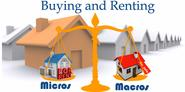 Real Estate Success at the Micro and Macro Levels