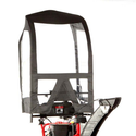 2 Stage Snow Blower Cab for Troy-Bilt / Craftsman / Yard Machines / Ariens / Toro / Husqvarna / John Deere / Snow Thr...