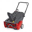 Snow Clearing Equipment | Snow Blowers | Gritters | Spreaders
