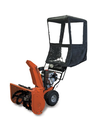 Raider 02-1402 Snow Thrower Cab
