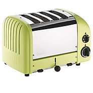 Best Green Toasters -
