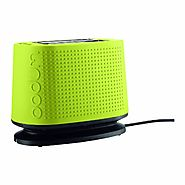 Best Green Toasters - Reviews for 2014