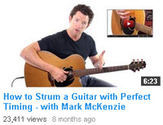 Proven Method to learn Guitar At Home