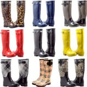 Best Rated Rain Boots for Women 2014