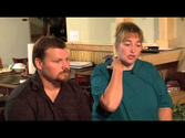 2013-08-22 - Salisbury Post - Erica Parsons' parents talk with local reporters: part 3
