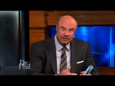 2013-08-21 - Dr Phil - Why Didn't Mom of Missing Teen Take Polygraph?