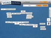 Week 1: Word Mover App (IOS)