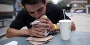 100 Burritos for Brain Cancer