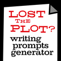 Lost the Plot Writing Prompts Generator