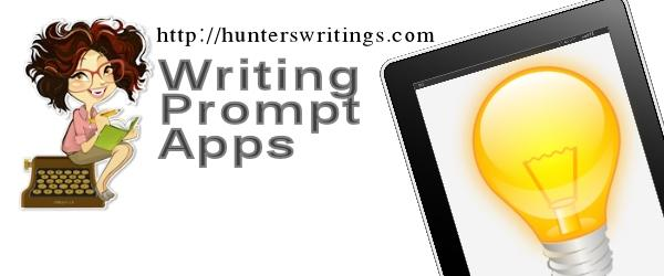 Headline for Writing Prompt Apps