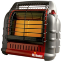 Mr. Heater mh18b Portable Propane Room Heater 2014 Reviews