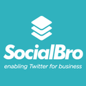 SocialBro - Advanced Twitter Management